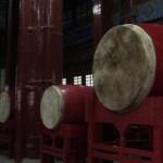 La tour du tambour à Pékin