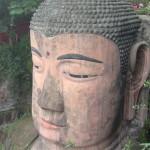 Grand buddha de Lexian
