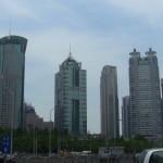 Shanghaï, mégalopole tourné vers le monde