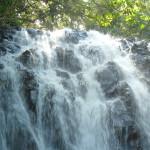 La cascade Mila Mila