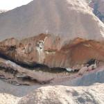 Uluru se respecte et nous faisons le tour de sa base
