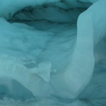 Des glaciers