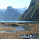 Les Milford Sound, un joyau de Nouvelle Zélande