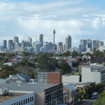 Panorama sur Sydney