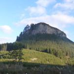 Panorama sur Tekui