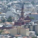 Panorama sur Salta