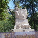 La jolie ville de Mendoza