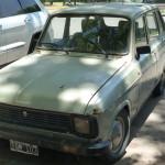L'Argentine est aussi synonyme des vieilles voitures