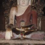 Bouddha à double tête
