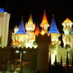 Excalibur à Las Vegas