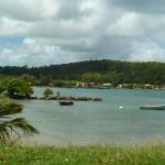 Les belles plages de Martinique