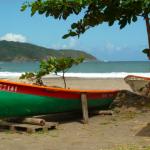 La côte atlantique offre des petits villages typiques et des jolie points de vues
