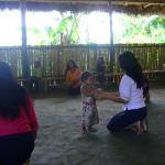 La communauté indigène