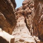 Au coeur du Wadi Guweir