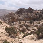 La Jordanie reste un pays très aride