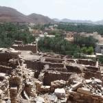 Les villages abandonnés