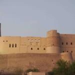 le fort de Baha
