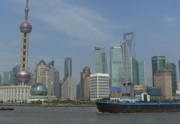 Shanghaï: mégalopole aux multiples visages