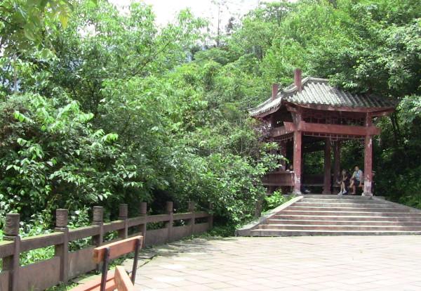 Chengdu, cœur du Sichuan