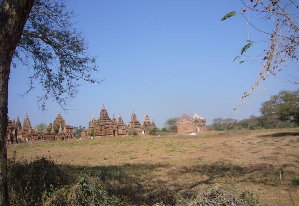 La Birmanie : un pays étrange et hétéroclite