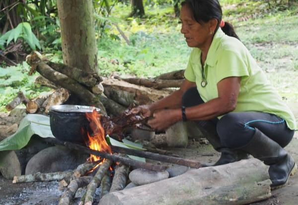 Petites anecdotes d'Equateur