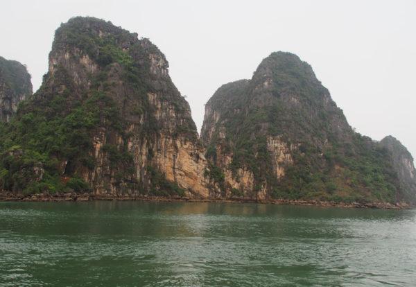 Petites anecdotes au Vietnam