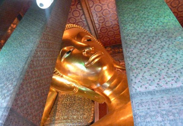 Première découverte du bouddhisme