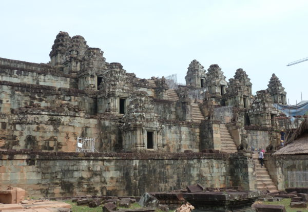 Cambodge : un pays en devenir