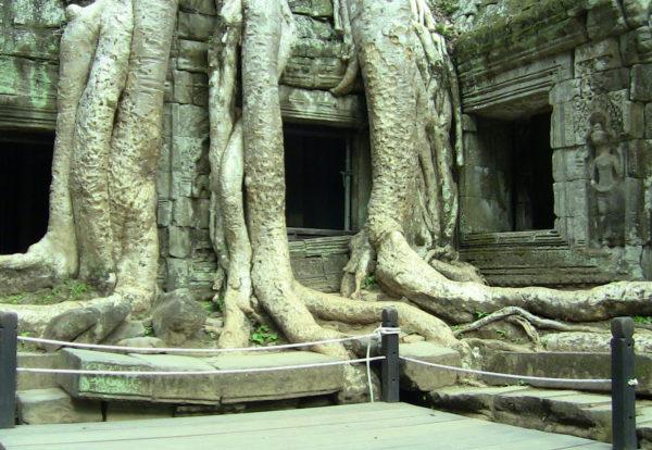 Les Temples d'Angkor, 8ème merveille du monde