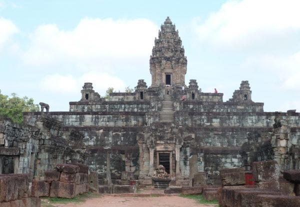 Anecdotes au Cambodge