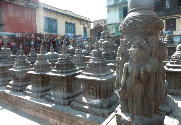 Derniers jours au Népal