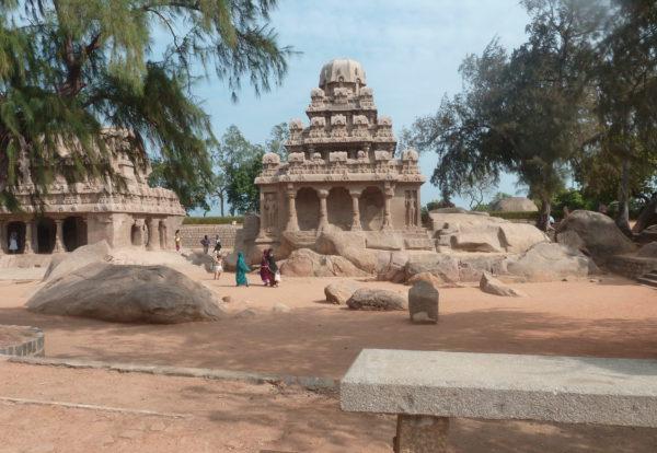Chennai ou pas