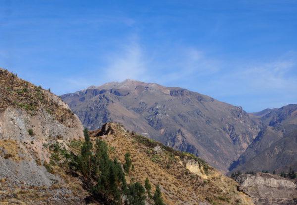 Jusqu'au lac Titicaca