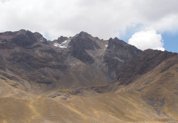 De l'altiplano à la vallée fertile de Cusco