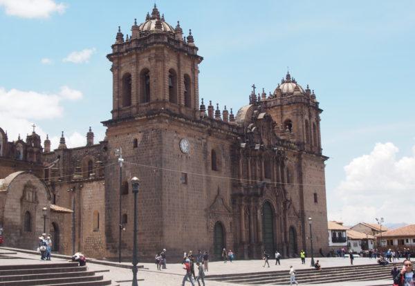 Cusco, le nombril du monde