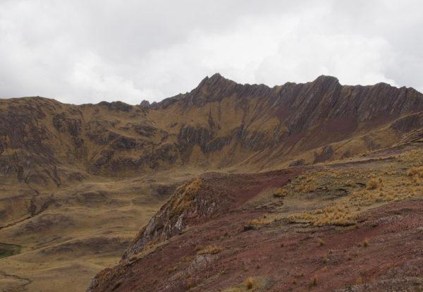 Petites anecdotes du Pérou