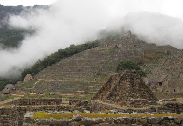 le Pérou, pays au cent paysages