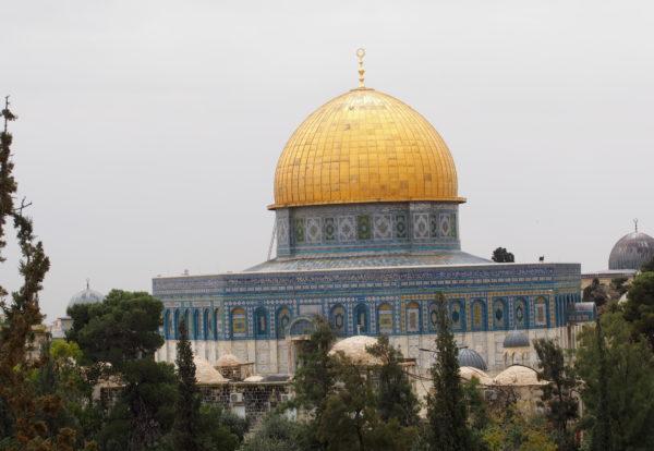 A la conquête de Jérusalem