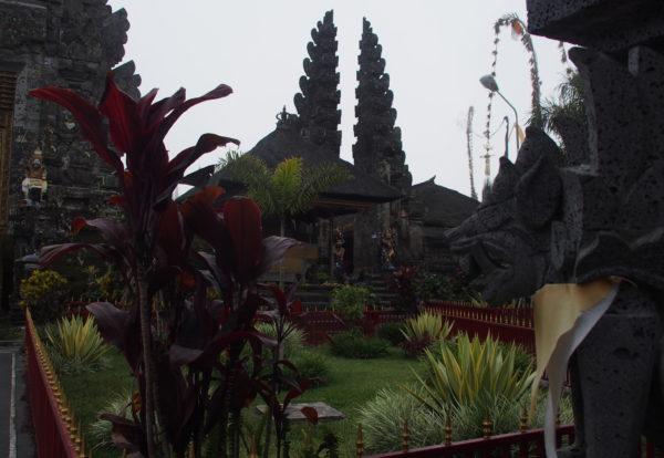 Bali, l'île aux mille temples