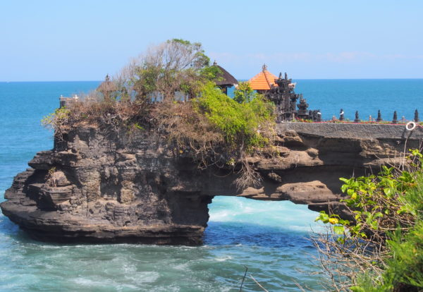 Découverte de Bali