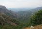 Dans le massif du Mont Carroux